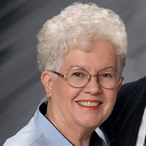 Marsha Ann James