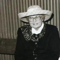 Thelma Oleta Rawlings
