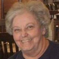 Patricia Darlene Saar