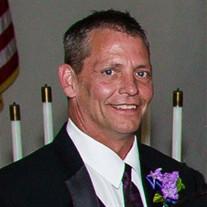 Jeff Tigges