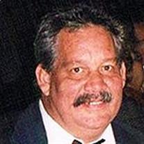 Randolph Robert Crane