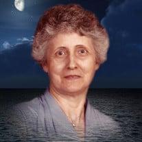 Lora Maude Massey