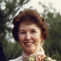 LYNELLE ELIZABETH  ELLIS