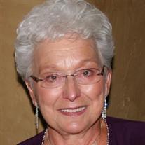 Alice Marie Saldeen