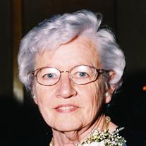 Verna M. Potter
