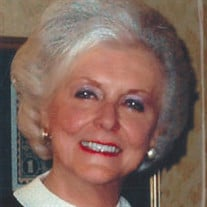 Marion W. Lawrence