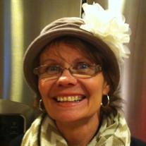Cora B. Sorenson