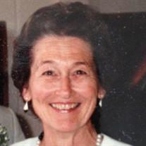 "Margaret ""Peggy"" Palmer"