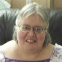 Cheryl Elaine Cobb