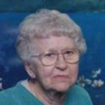 Betty J. Sweeting