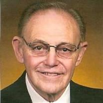 William E. DeWitt