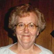 Martha Easley