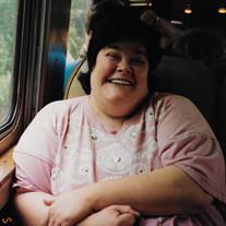 Linda Sue Jones