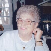 Georgie Belle Johnson
