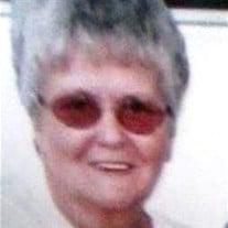 Neta Ann Baker