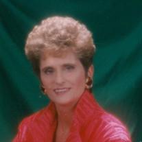 Gloria Anne Norman
