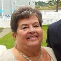 Mrs. Audrey A. McMahon
