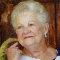 Barbara  Louallen Pope