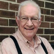 Rev. Dr. Jerry Livingston