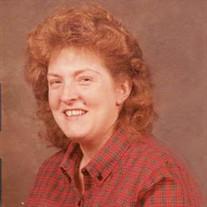 Barbara E. Davis Crow