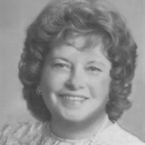 Mary Lou Pettengill