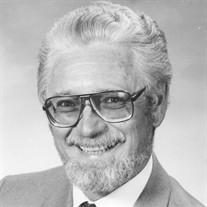 Allen Everett Sprague