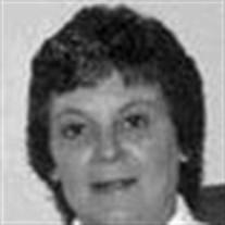 Judith Ann Graning
