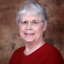 Carol Louise Lawrence
