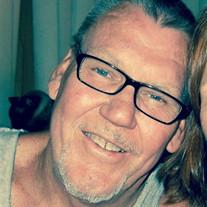Mr. Richard Steven  Melton