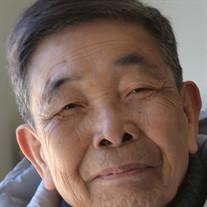 Shao Xiong Zheng