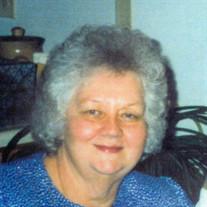M. Violet Bruns