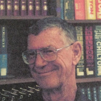 Alan Edward Wickens