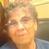 Ms. Guadalupe Palacios
