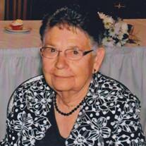 Jacqueline M. Hayes