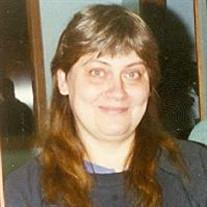 Mary Ann Whisler