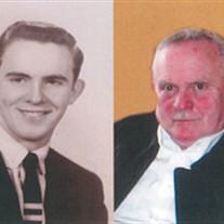 """Harold R. """"Todd"""" Starkey"""