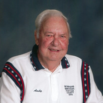 Andrew B. Englehart