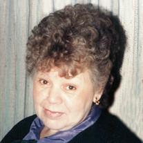 Nina  Bailey (Lowry)