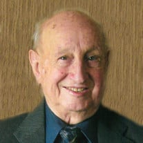Walter Fredrick Henkel Jr.