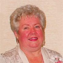 "Judith  Ann ""Judy"" Icenhour"