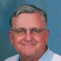 "Robert W. ""Bob"" Cuckler Sr."