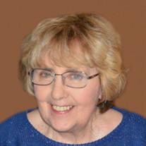 Anna Mae Parker