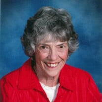Nancy K. Klauka