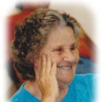 Hazel Reardon Baker