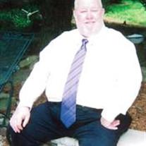 Jerry Dean Brown