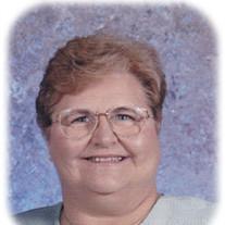 Edna Benge Graham