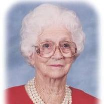 Lottie Wise Hendren