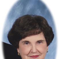 Betty Casey Hundley
