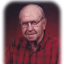"""James """"Jim"""" Harold King"""