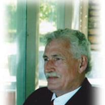 Ken L Padgett